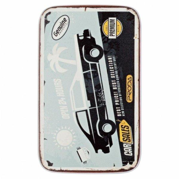 Батарея універсальна Remax Proda 10000mAh 2USB-2.4A (car) (PPL-23-SC-B592)