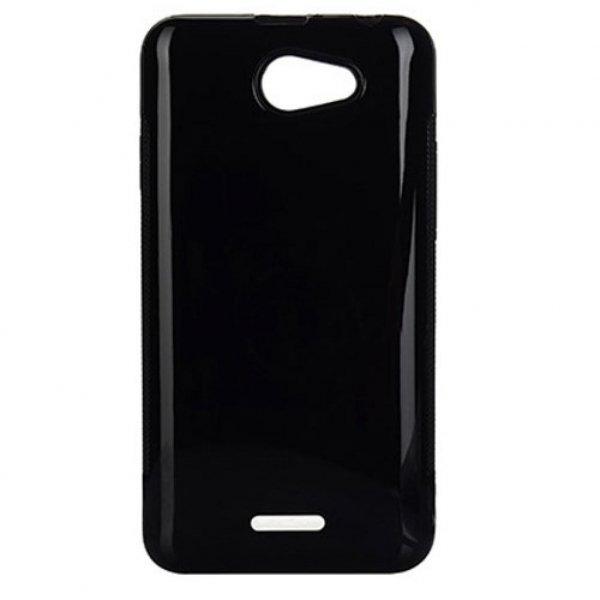 Чохол до моб. телефона для HTC Desire 516 (Black) Elastic PU Drobak (216403)