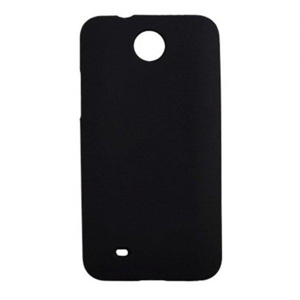 Чохол до моб. телефона Drobak для HTC Desire 300 /ElasticPU/Black (218861)