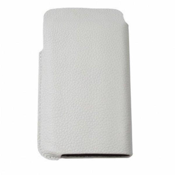 Чохол до моб. телефона Drobak для Samsung I9500 Galaxy S4 /Classic pocket White (215248)