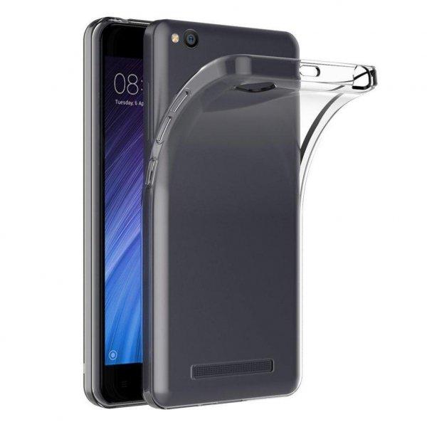 Чохол до моб. телефона Laudtec для Xiaomi Redmi 5A Clear tpu (Transperent) (LC-XR5A)