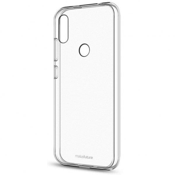 Чохол до моб. телефона MakeFuture Air Case (Clear TPU) Xiaomi Redmi S2 (MCA-XRS2)
