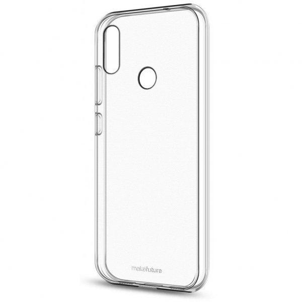 Чохол до моб. телефона MakeFuture Air Case (TPU) Xiaomi Mi8 Clear (MCA-XM8CL)