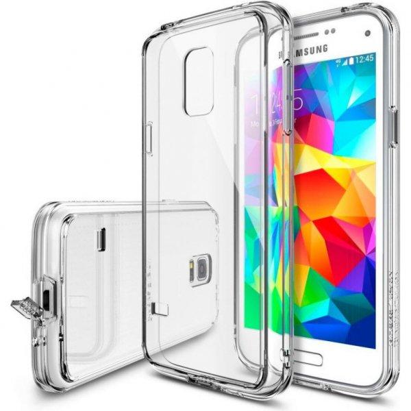 Чохол до моб. телефона Ringke Fusion для Samsung Galaxy S5 (Crystal view) (156933)