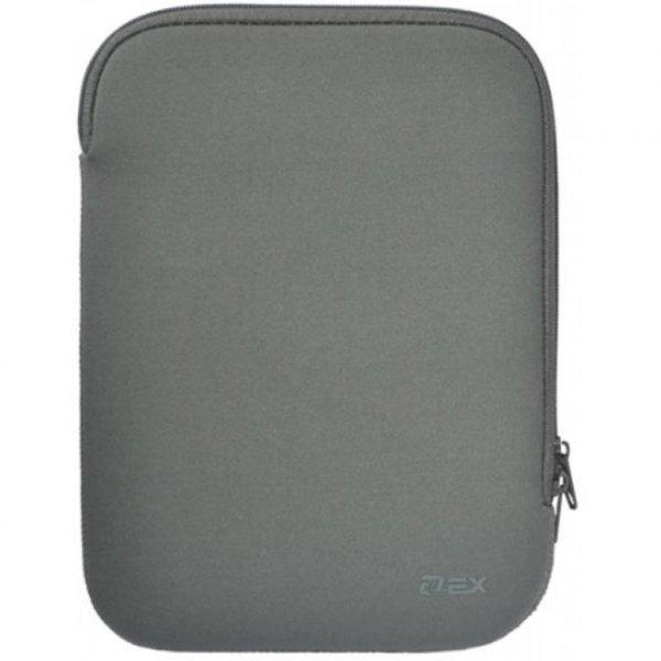 Чохол до ноутбука D-LEX 10,1-12 gray (LXNC-3210-GY)