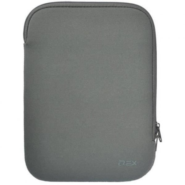 Чохол до ноутбука D-LEX 12-13,3 gray (LXNC-3212-GY)
