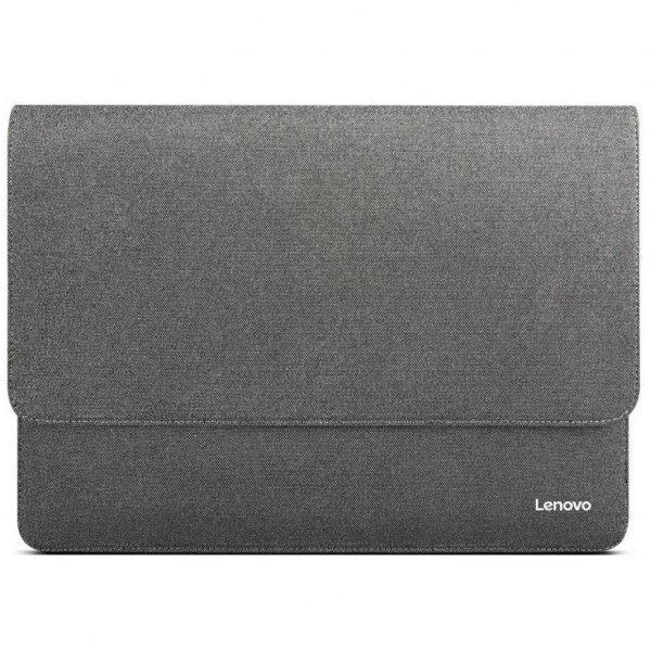 Чохол до ноутбука Lenovo Ultra Slim Sleeve 15 Grey (GX40Q53789)
