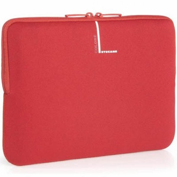 Чохол до ноутбука Tucano 14 Colore (Red) (BFC1314-R)