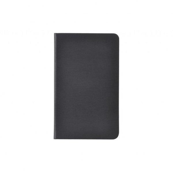 Чохол до планшета 2E Samsung Galaxy Tab A 7 (T280/T285), Folio Case, Black (2E-GT-A7-MCFLBB)