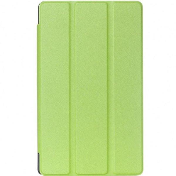 Чохол до планшета Grand-X для ASUS ZenPad 7.0 Z370 Green (ATC - AZPZ370G)