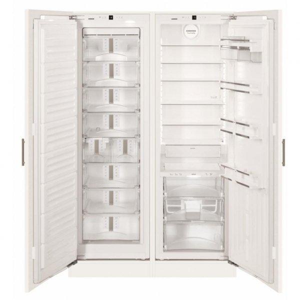 Холодильник Liebherr SBS 70I4 22 001