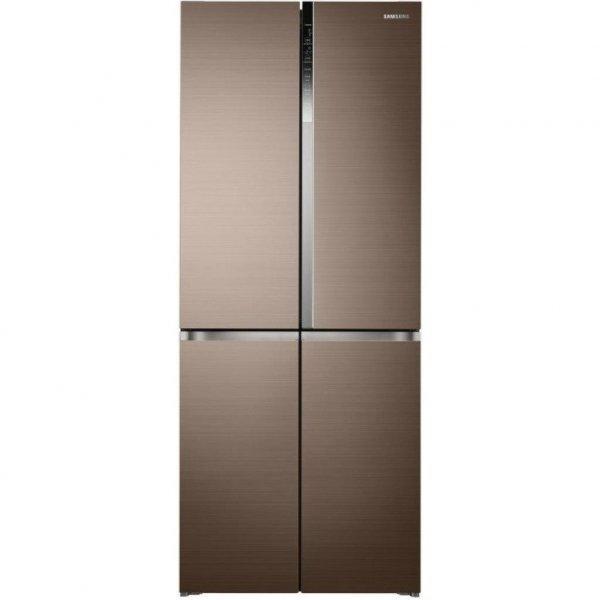 Холодильник Samsung RF50K5960DP/UA