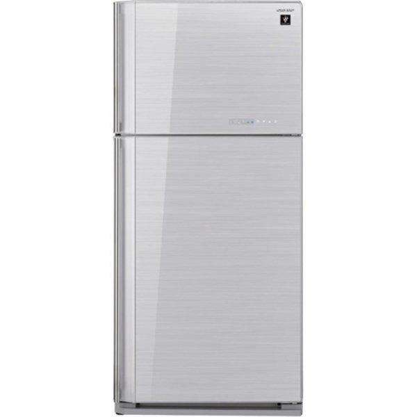 Холодильник SHARP SJ-GC680VSL