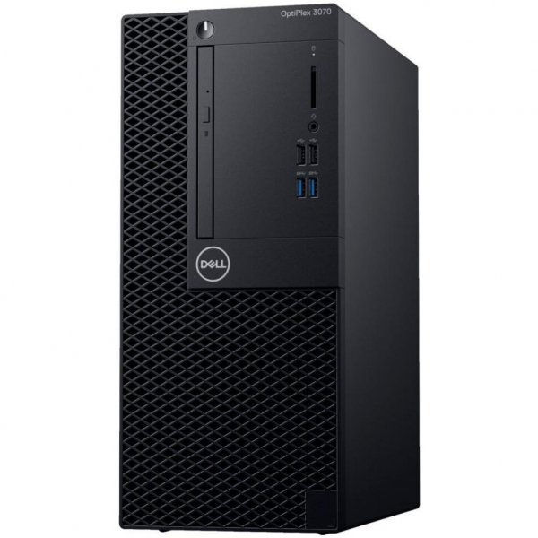Комп'ютер Dell Optiplex 3070 MT (N505O3070MT_U)
