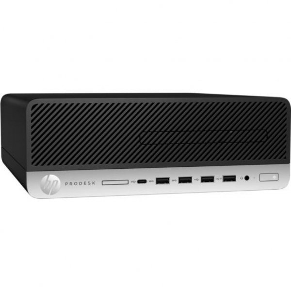 Комп'ютер HP ProDesk 600 G3 SFF / i7-7700 (8ND00ES)
