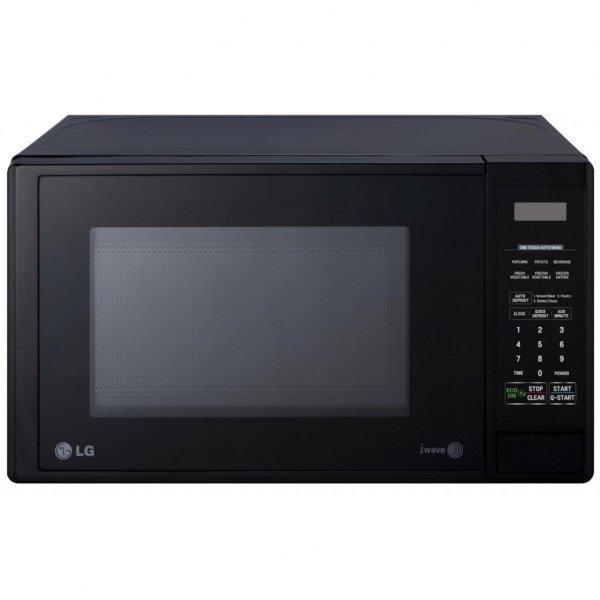 Мікрохвильова піч LG MS 2042 DB (MS2042DB)