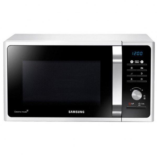 Мікрохвильова піч Samsung MS 23 F 301 TFW