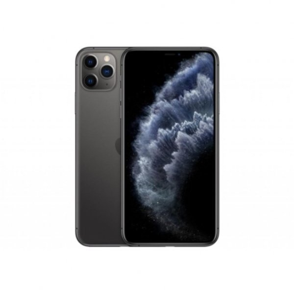 Мобільний телефон Apple iPhone 11 Pro Max 256Gb Space Gray