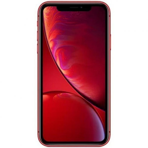 Мобільний телефон Apple iPhone XR 128Gb PRODUCT(Red) (MRYE2FS/A)