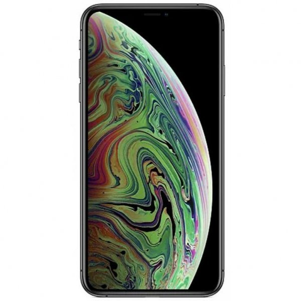 Мобільний телефон Apple iPhone XS MAX 512Gb Space Gray (MT562FS/A)