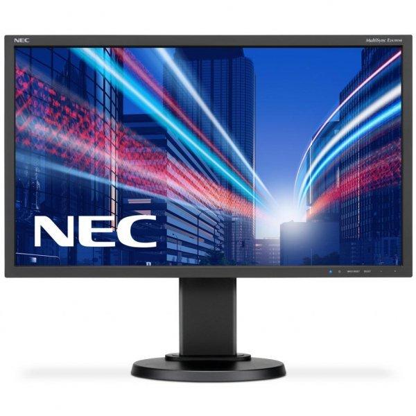 Монітор NEC E243WMi black