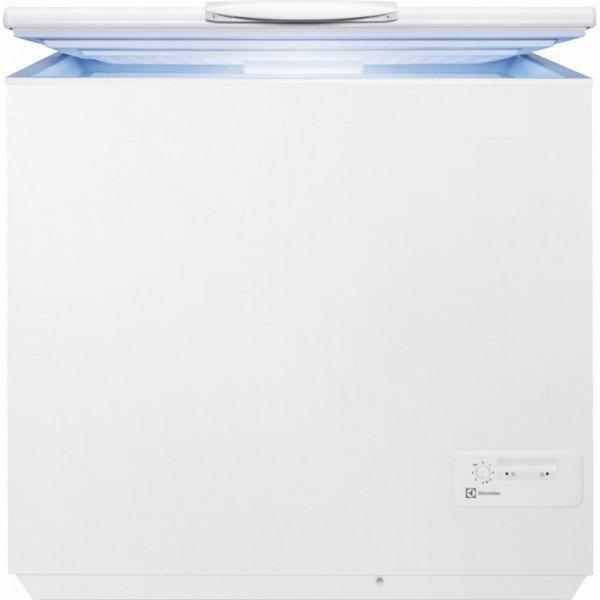 Морозильна камера ELECTROLUX EC 2800 AOW2 (EC2800AOW2)