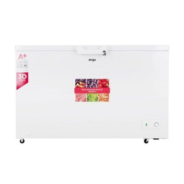 Морозильна камера Ergo BD-401
