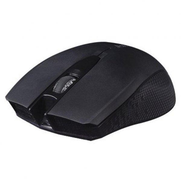 Мишка A4tech G11-760N Black