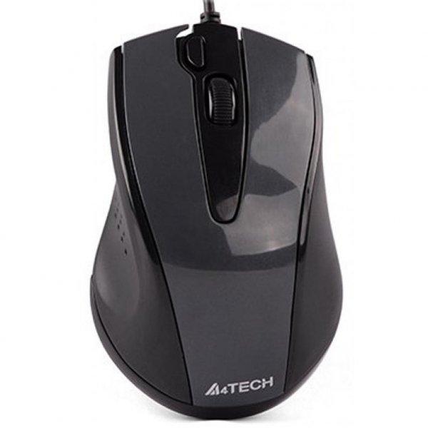 Мишка A4tech N-500FS Silent Click