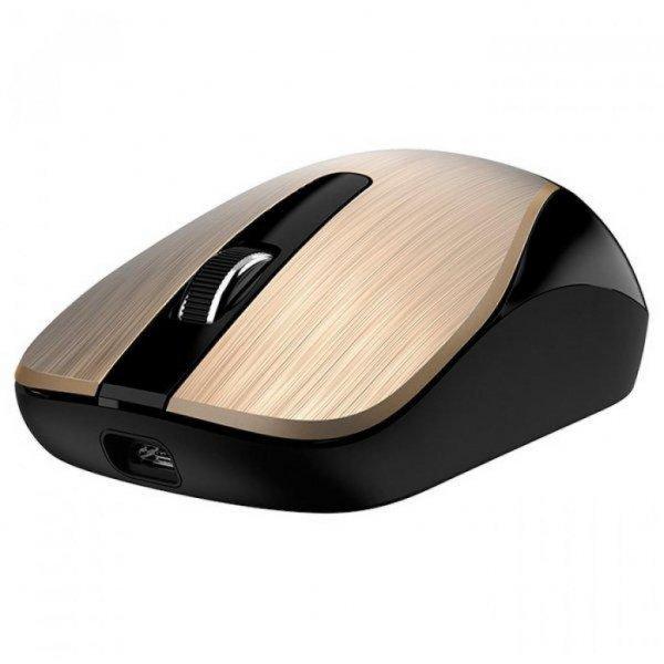 Мишка Genius ECO-8015 Gold (31030005400)