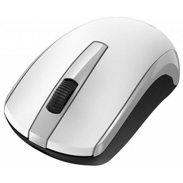 Мишка Genius ECO-8100 White (31030010409)