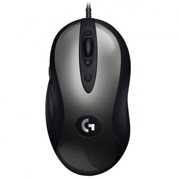 Мишка Logitech G MX518 Back (910-005544)