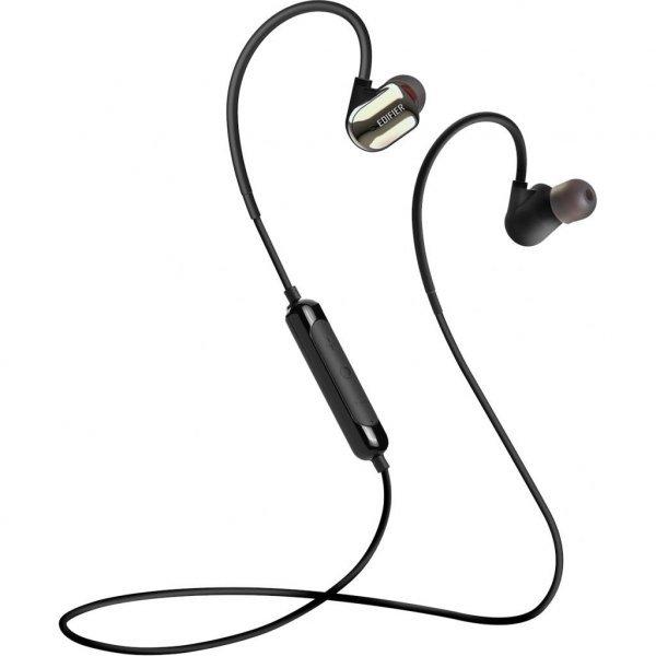 Навушники Edifier W295BT PLUS Black (W295BTPlus Black)