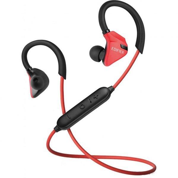 Навушники Edifier W296BT Red (W296BT red)