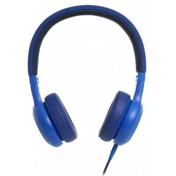 Навушники JBL E35 Blue (E35BLU)