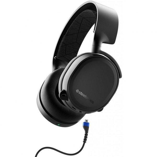 Навушники SteelSeries Arctis 3 Bluetooth 2019 Edition (SS61509)