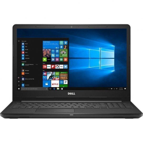 Ноутбук Dell Inspiron 3576 (I315F58H10DDL-8BK)
