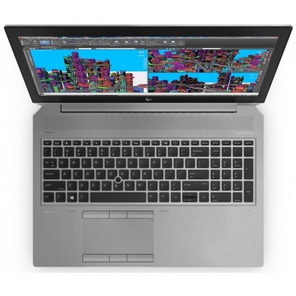 Ноутбук HP Zbook 15 (2ZC39EA)