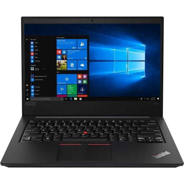 Ноутбук Lenovo ThinkPad E480 (20KN004URT)