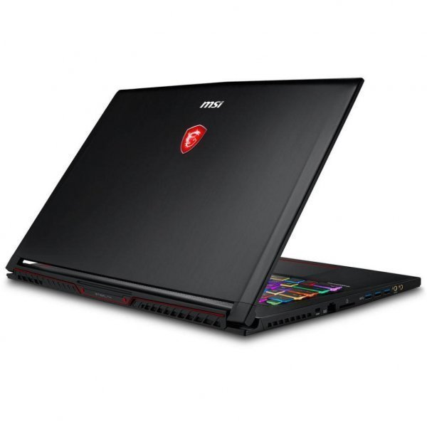 Ноутбук MSI GS73 Stealth 8RE (GS738RE-044XUA)