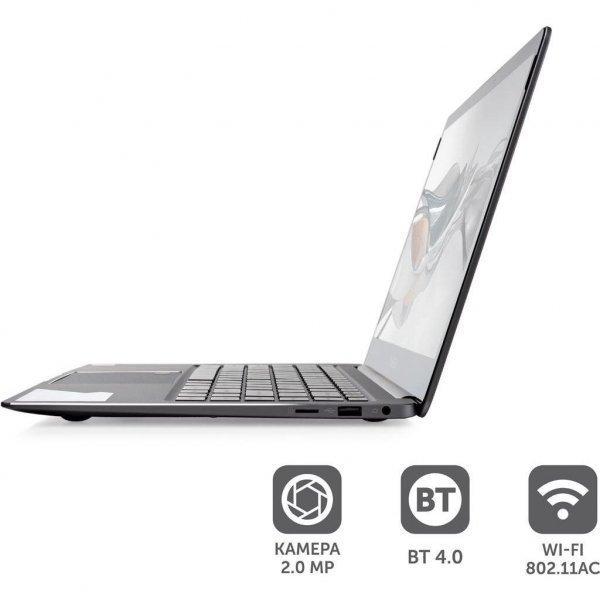 Ноутбук Vinga Iron S140 (S140-P504240G)