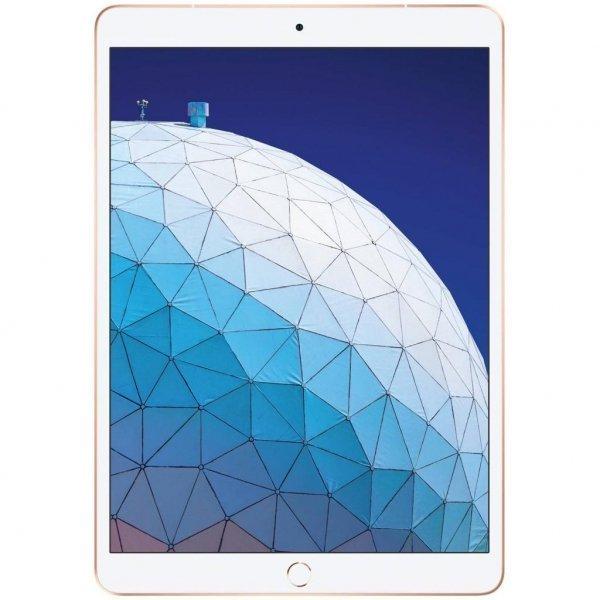Планшет Apple A2123 iPad Air 10.5 Wi-Fi 4G 256GB Gold (MV0Q2RK/A)