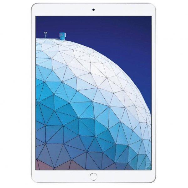 Планшет Apple A2152 iPad Air 10.5 Wi-Fi 256GB Silver (MUUR2RK/A)