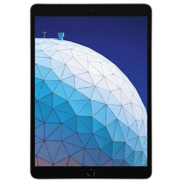 Планшет Apple A2152 iPad Air 10.5 Wi-Fi 64GB Space Grey (MUUJ2RK/A)
