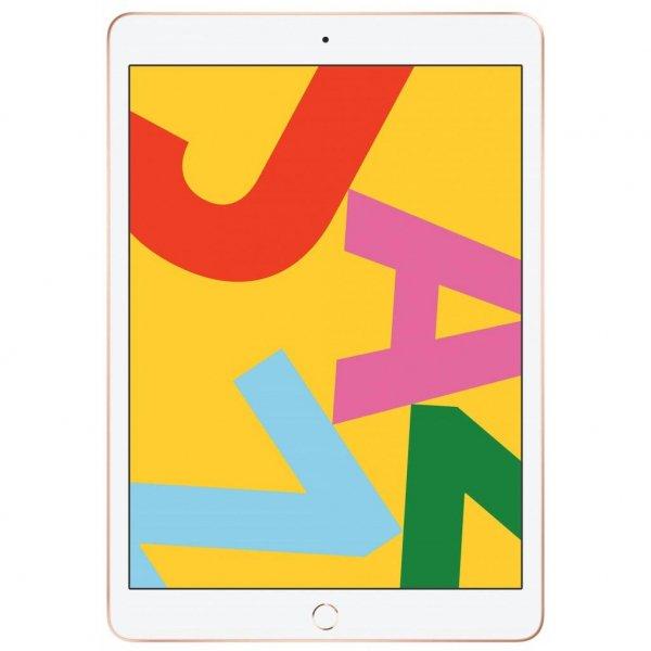 Планшет Apple A2197 iPad 10.2 Wi-Fi 32GB Gold (MW762RK/A)