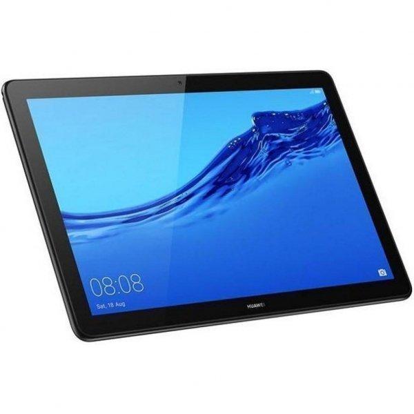 Планшет Huawei MediaPad T5 10 FullHD (AGS2-L09C) 4Gb/64GbBlack (53010LFL)