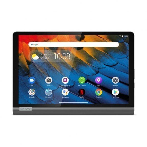 Планшет Lenovo Yoga Smart Tab YT-X705L LTE 3/32 Iron Grey (ZA530037UA)