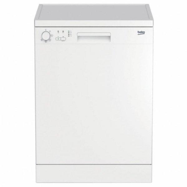 Посудомийна машина BEKO DFN 05311 W (DFN05311W)