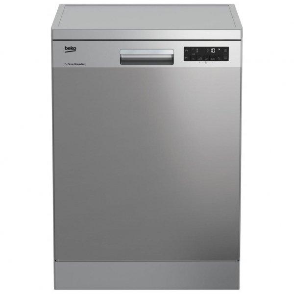 Посудомийна машина BEKO DFN26420X