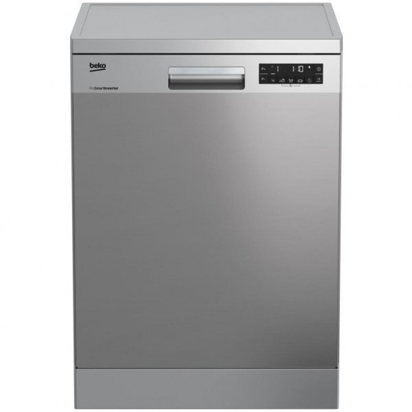 Посудомийна машина BEKO DFN26422X
